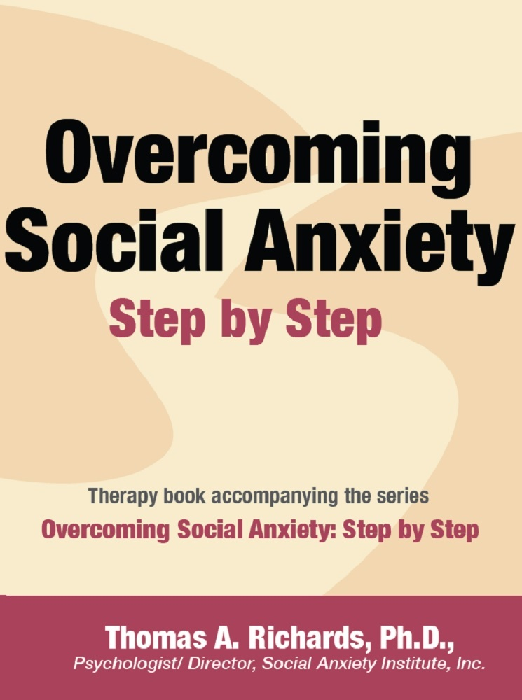 Bookstore | Social Anxiety Institute
