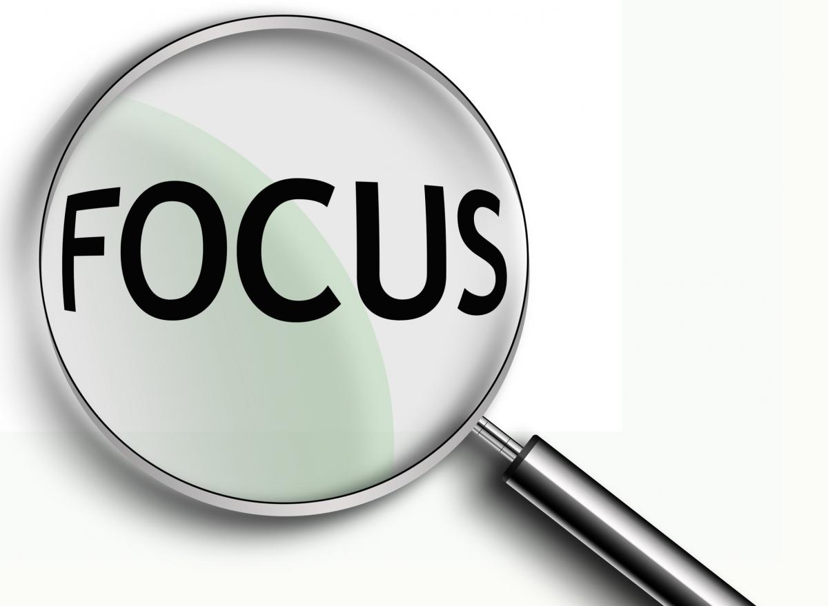 Image result for focus