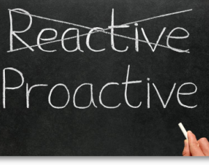 Therapy: Taking the Initiative and Being Proactive | Social ...